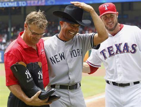 MLB roundup: Yankees, Mariano Rivera top Texas - The