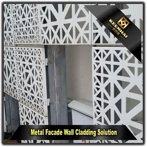 레이저 컷 알루미늄 패널 제조 업체 및 공급 업체 중국 - 공장