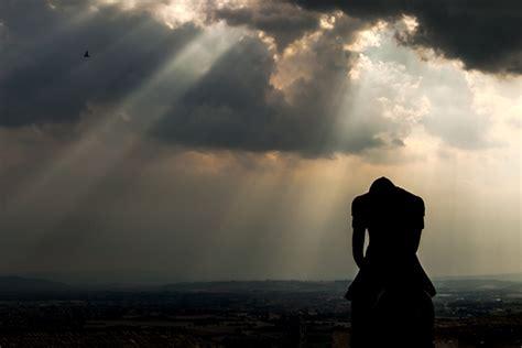 [프란치스코] 기도 2 : 시인처럼 기도하다 '기도'가 되다 - 가톨릭