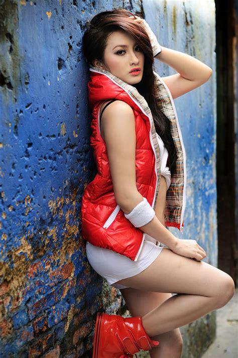 Only young teens part 17 - Vietnamese girls