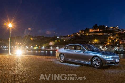 BMW 코리아(대표 김효준)는 플래그십 세단 뉴 7시리즈 출시를
