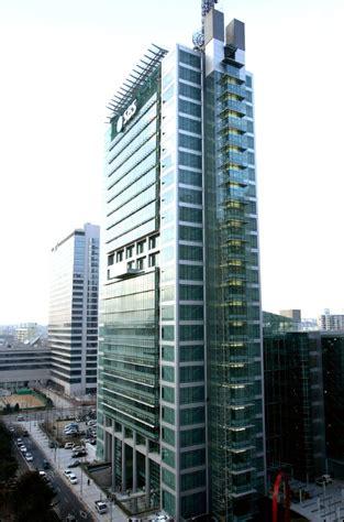 서울 목동에 위치한 SBS 사옥
