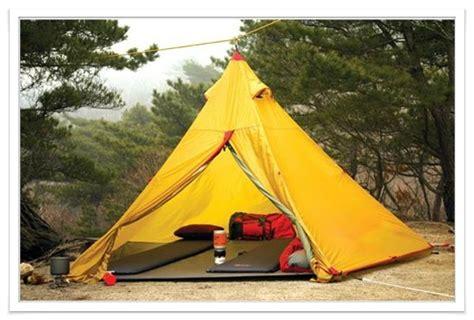 [캠핑장비] 제1편, 텐트 종류 알아보기