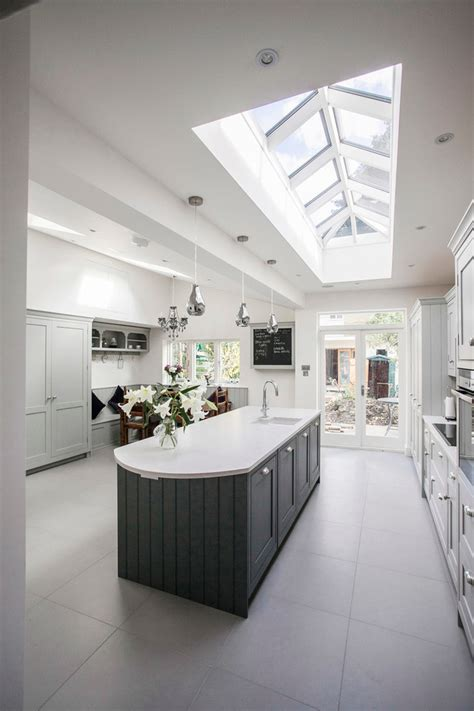 10 High Ceiling House Ideas for Airy and Large-Visual