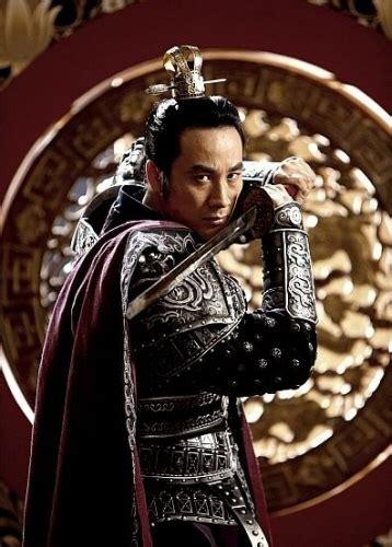 가야 마지막 왕자이자 김유신의 할아버지, 김무력(금관가야의