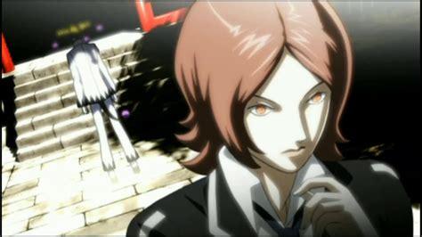 Persona 2: Innocent Sin episode 1 - The Joker - YouTube