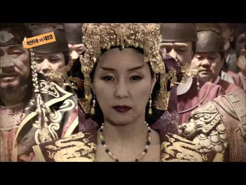 측천무후, 중국 역사상 전무후무한 여황제…비석엔 왜 아무