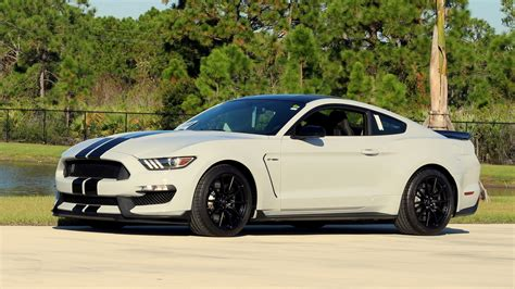2015 FORD SHELBY GT350 50TH ANNIVERSARY