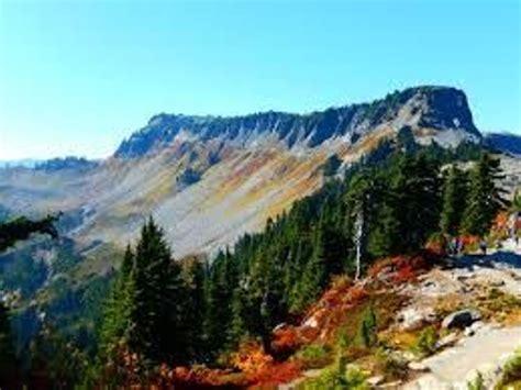 [단독투어] 6박 7일동안 다녀오는 워싱턴 주 3대 국립공원 트레킹