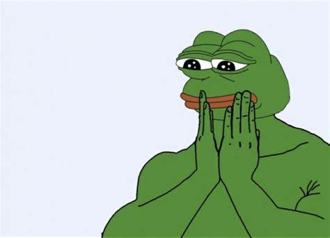 펀 스토리지! :: 슬픈개구리(페페)짤 모음 1 - pepe the frog