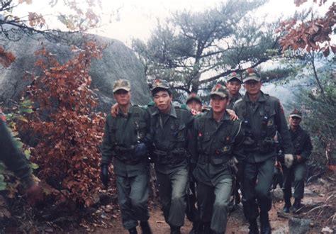 수색대대/정찰대/특공연대/특공여단/특전사/해병대/기타특수