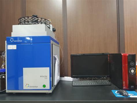 총유기탄소 측정기 (TOC) > 분석장비 | 알렉스분석시험소