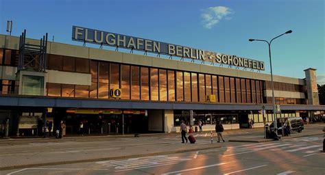 베를린 쇠네펠트 공항 - 위키백과, 우리 모두의 백과사전
