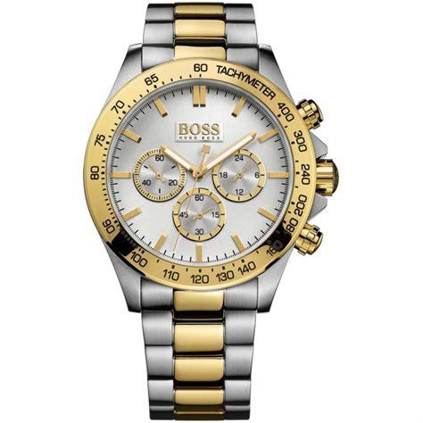Hugo Boss HB1512960 Luxe Heren Horloge - OutletUur