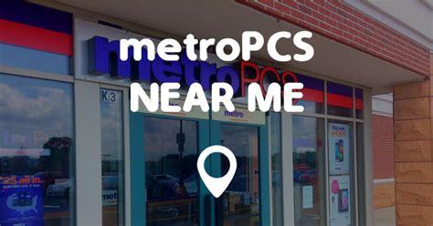 METROPCS NEAR ME - Points Near Me