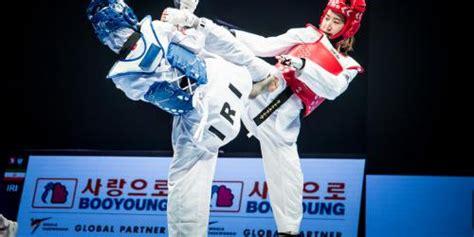 South Korea Triumphs in Taekwondo, Norway Wins Snow & Ice