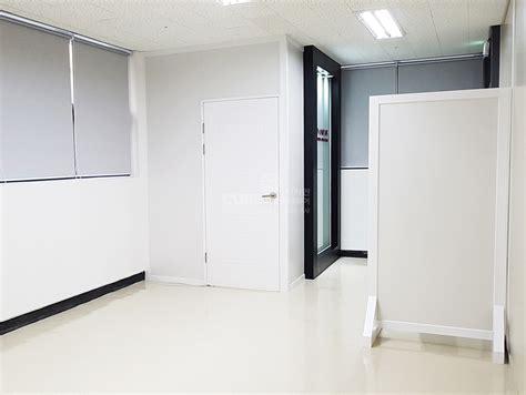 사무실인테리어 포트폴리오 - 동탄 지식산업센터 (아파트형공장
