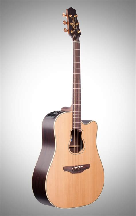 Takamine GB7C Garth Brooks Acoustic-Electric Guitar (with