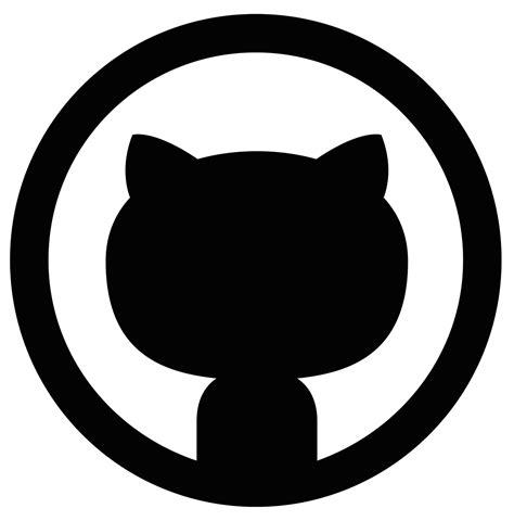 GitHub logo PNG