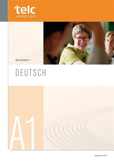 A1 :: Learn German