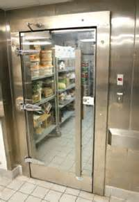 Keeping a Chill in the Air | Food Management