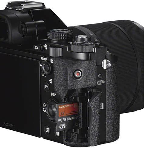 소니 A7S FF 풀프레임 미러리스 카메라 스펙 외형 샘플 사진 살펴보기
