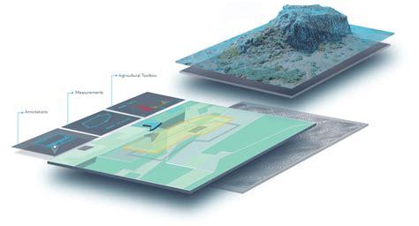 DroneDeploy Volume Measurement Available – UAS VISION