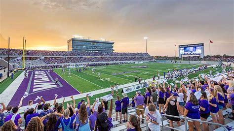 Anthony Field at Wildcat Stadium - Abilene, Texas