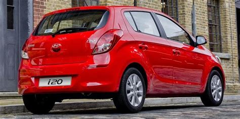 Hyundai launches Elite i20 at a starting rate of Rs 4