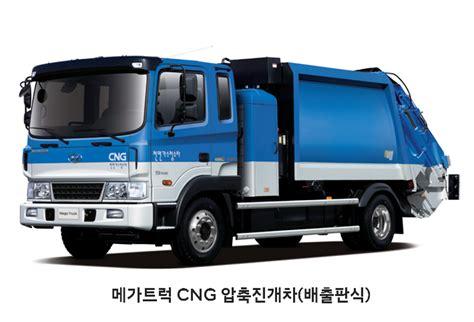 트럭 종류 – transportkuu