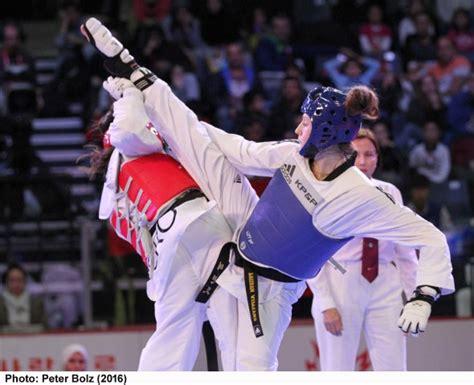 WILLIAMS, Lauren : Taekwondo Data