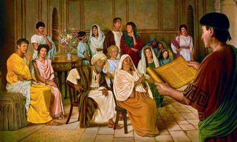 1st Century New Testament Christian Church에 있는 4BibleStudy님의 핀