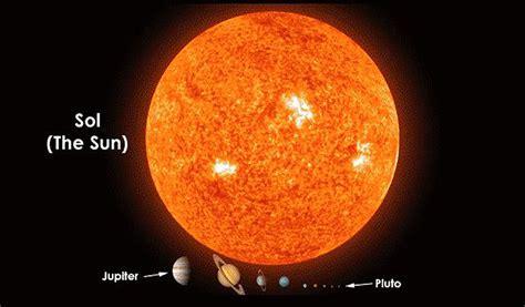Acrusaws Blog :: 인간이 관측한 가장 큰 항성은