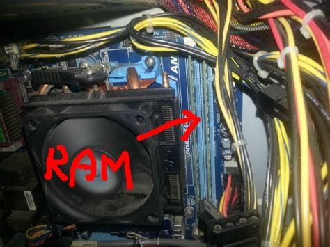 [컴퓨터 수리 DIY] 쉽게 직접 컴퓨터 고장 진단하고 수리하는 방법