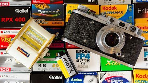 필름카메라 단종과 미러리스카메라, DSLR카메라의 흐름 역사 2