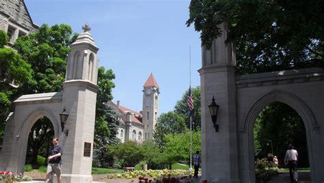Top 25 Public Colleges 2015   Indiana university