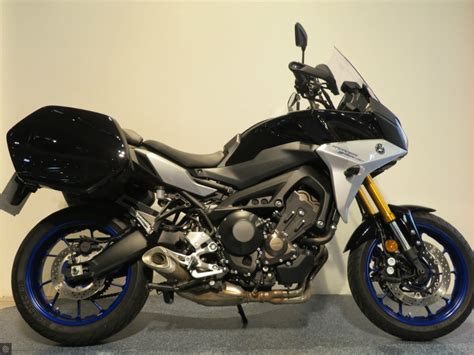 Used YAMAHA TRACER 900GT for sale in Bristol, South West