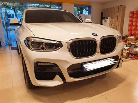 블라인드   자동차: GV70(12월출시예정), BMW X4 20d M spt