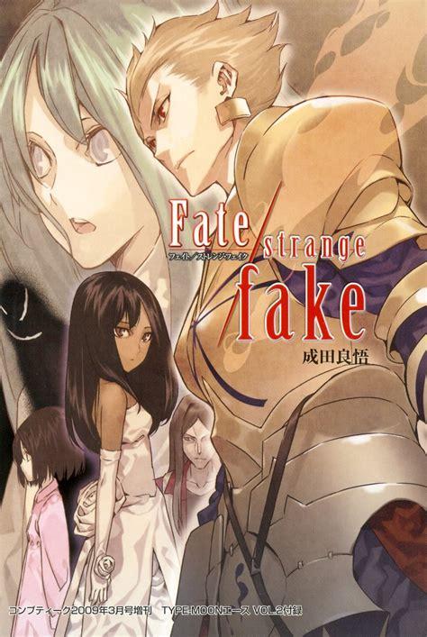 Fate/strange fake/#947475 - Zerochan