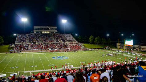 Galena Park ISD Stadium - Houston, Texas