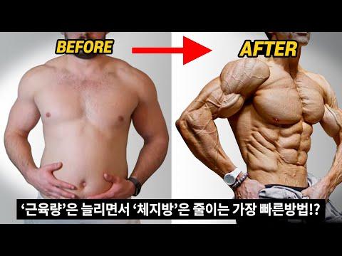 한국인들에게 가장 효과가 좋고 안전한 미국 다이어트 보조제