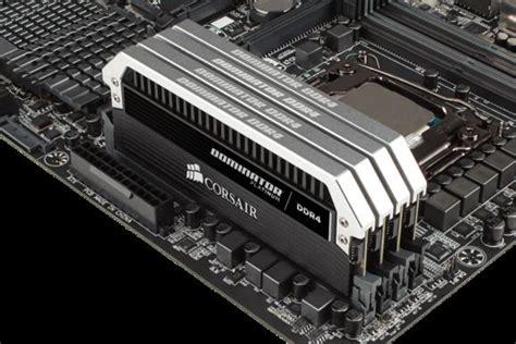 Quad-channel RAM vs
