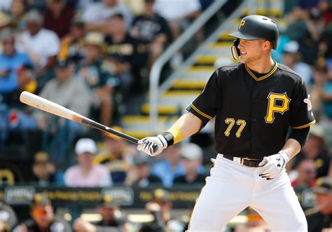 Pittsburgh Pirates Scouting Report on OF Austin Meadows