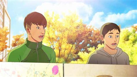19금 OVA 애니메이션 시장 개척의 새로운 도전! [졸업반]