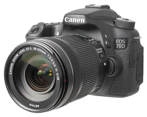 Canon EOS 70d STM - Зургийн аппарат худалдаа