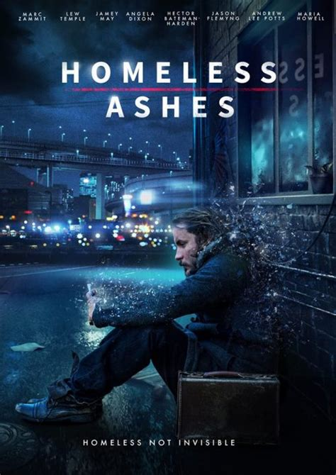 Homeless Ashes: crowdfunded film gets a trailer - Caution