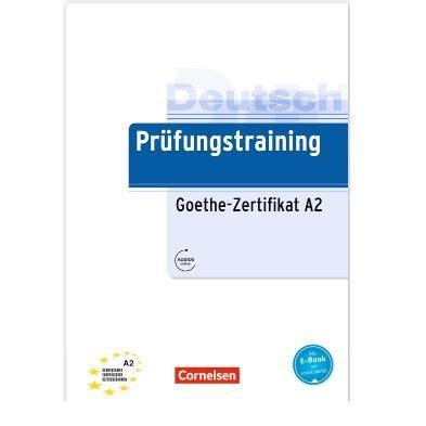 دانلود کتاب آلمانی | کتاب زبان Prufungstraining Daf
