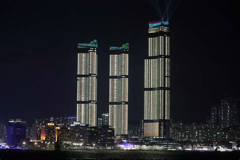 `최고 101층` 부산 해운대 엘시티 건물 사용 승인…착공 4년만