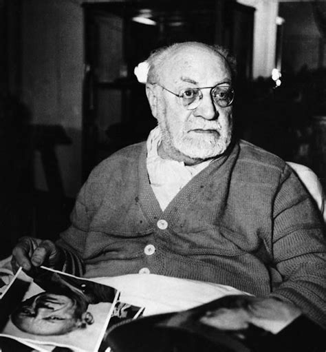 Two masters, one friendship: the story of Matisse and