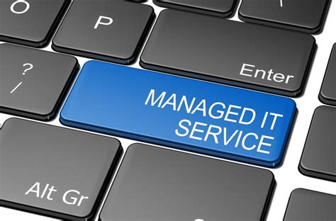 Why Your Business Needs Managed IT Services - IT Company